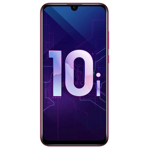 Телефон Honor 10i 128Gb Ram 4Gb Red фото