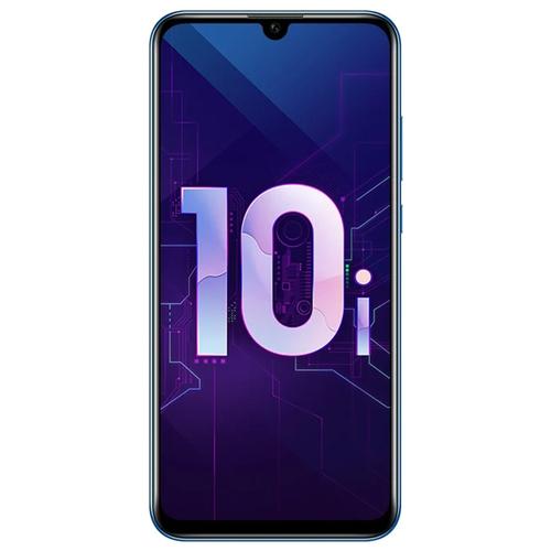 Телефон Honor 10i 128Gb Ram 4Gb Blue фото